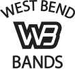 West Bend High School Bands
